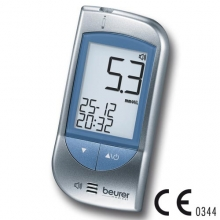 اندازه گيري قند خون GL35