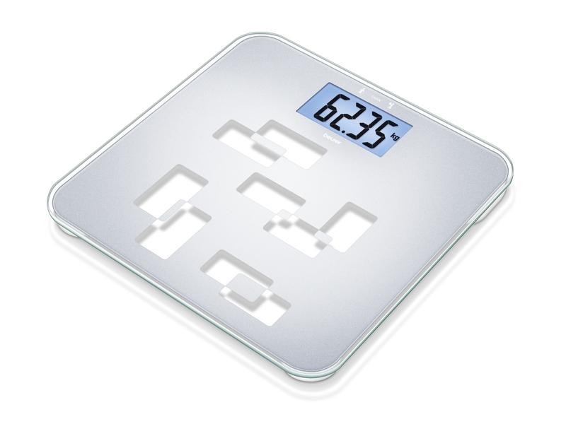 ترازو شیشه ایGS420