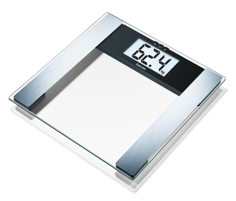 ترازو تشخیصی شیشه ایBF220