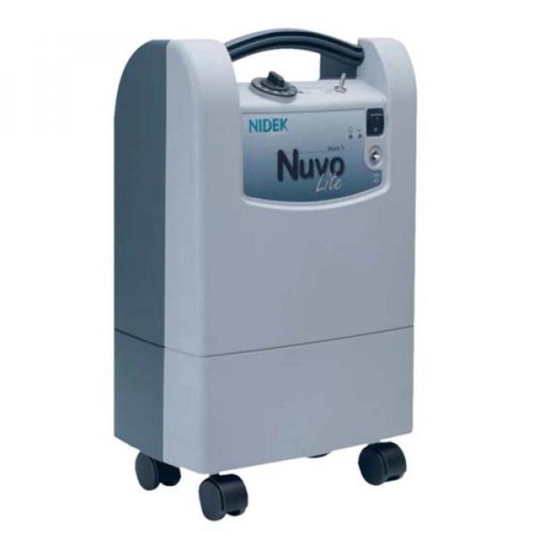 اکسیژن ساز 5 لیتری نایدک امریکا