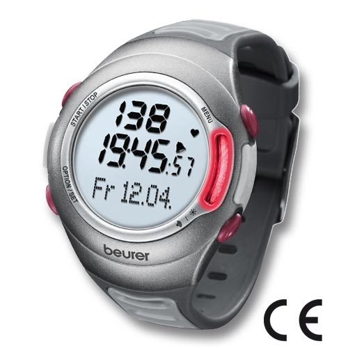 ساعت و نمایشگر ضربان قلب PM70