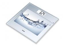 ترازو شیشه ایGS360