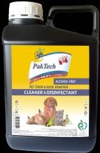 محلول ضدعفونی حیوانات 5 لیتری