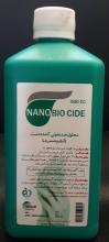 ضد عفونی نانوسید 500CC ضد کرونا