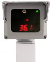 دوربین حرارتی مادون قرمز تبسنج
