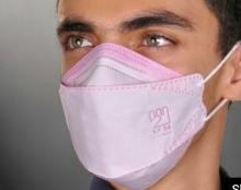 ماسک 50 عددی سه بعدی فست با پوشش کامل
