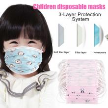 جعبه 50 تایی ماسک کودک HuiXiang