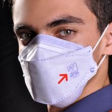 جعبه 25 عددی ماسک سه بعدی دلتا پلاس تهران