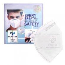 سوپر ماسک 25 عددی KN95 برند HEALTHY