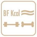ترازوی شیشه ای تشخیصی BG42