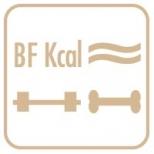 ترازوی تشخیصی طرح دار BF54